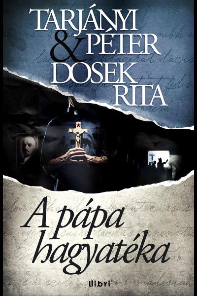 A Pápa hagyatéka c. könyv